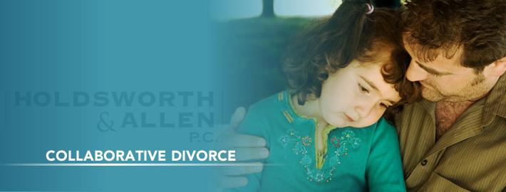 Collaborative Divorce